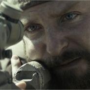 American Sniper : Bradley Cooper met-il dans le mille ?