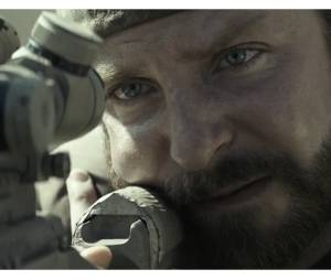 American Sniper : bande-annonce avec Bradley Cooper