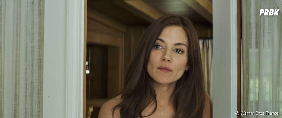 American Sniper : Sienna Miller face à Bradley Cooper