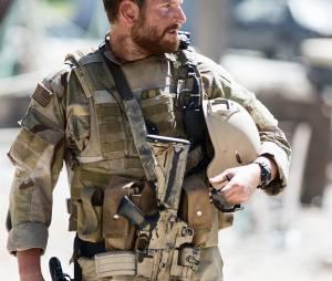 American Sniper : Bradley Cooper a pris 18kg pour le rôle