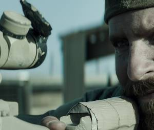 American Sniper : Bradley Cooper convaincant dans le rôle d'un sniper