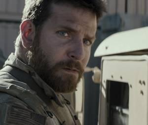 American Sniper : Bradley Cooper imposant