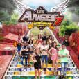 Les Anges 7 Latin America : la photo officielle dévoilée par NRJ 12