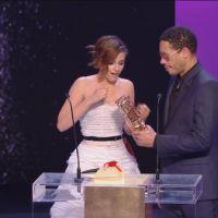 Palmarès des César 2015 : Kristen Stewart, Pierre Niney, Louane Emera... tous les gagnants