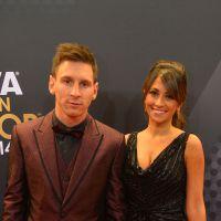 Lionel Messi : sa famille séquestrée lors d'un énorme cambriolage