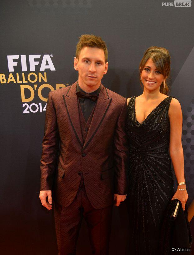 Lionel Messi : les parents d'Antonella Roccuzzo victimes d'un cambriolage