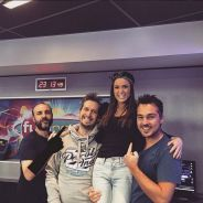 Capucine Anav officiellement animatrice sur Fun Radio dans Mikl No Limit