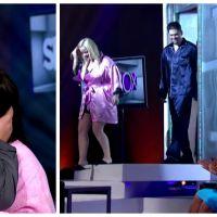 Sexe en live à la télé, conseils osés, ruptures... Sex Box, la téléréalité de coaching qui choque !