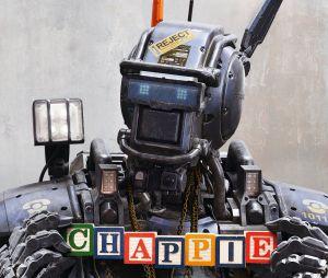 Bande-annonce du film Chappie