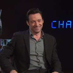 Hugh Jackman : Chappie vs Wolverine, qui gagnerait le combat ? L'acteur répond