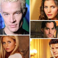 Sarah Michelle Gellar, Alyson Hannigan, David Boreanaz... que deviennent les acteurs de Buffy ?