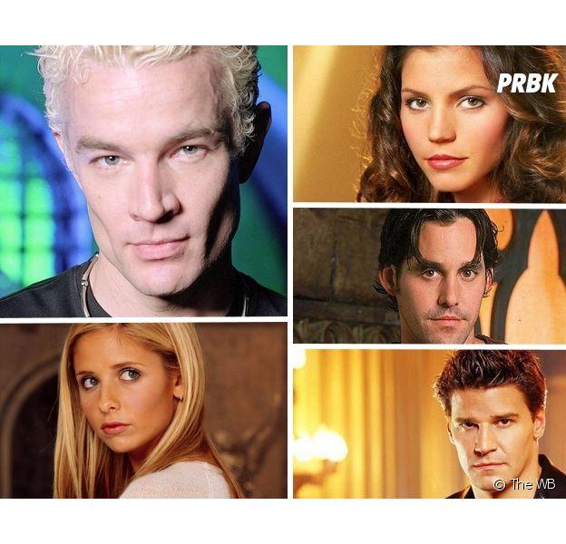Buffy contre les vampires : que sont devenus les acteurs ?
