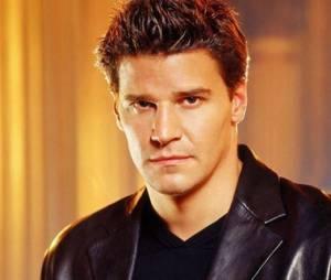 Buffy contre les vampires : que devient David Boreanaz ?