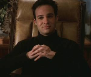 Buffy contre les vampires : que devient Danny Strong ?