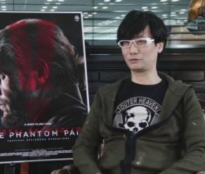 Metal Gear Solid 5 : Interview de Hideo Kojima par IGN