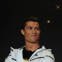 Cristiano Ronaldo : nouvelle copine et nouvelle voiture. Ca roule !