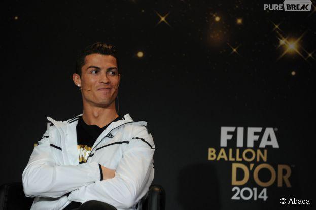 Cristiano Ronaldo : deux nouvelles conquêtes sexy !