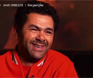 Jamel Debbouze et Mélissa Theuriau se confie sur Pourquoi j'ai pas mangé mon père dans 50mn Inside le 7 mars 2015