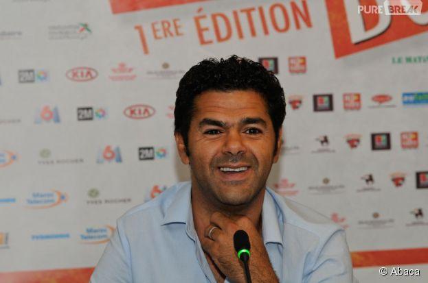 Jamel Debbouze est l'heureux papa de deux enfants :Léon Ali et Lila Brigitte Fatima