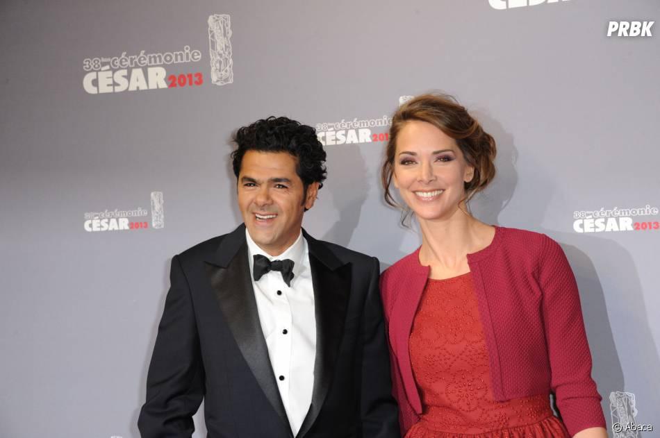 Jamel Debbouze et Mélissa Theuriau ont deux enfants