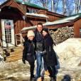 Danse avec les stars : Denitsa Ikonomov, Jade Geropp et Christian Millette à Montréal