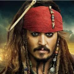 Johnny Depp : blessé et obligé de quitter le tournage de Pirates des Caraïbes 5