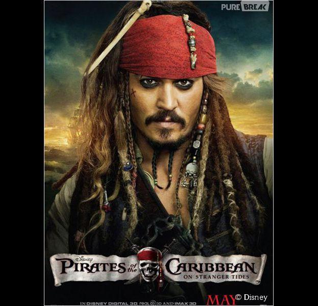 Pirates des Caraïbes 5 : Johnny Depp blessé en dehors du tournage