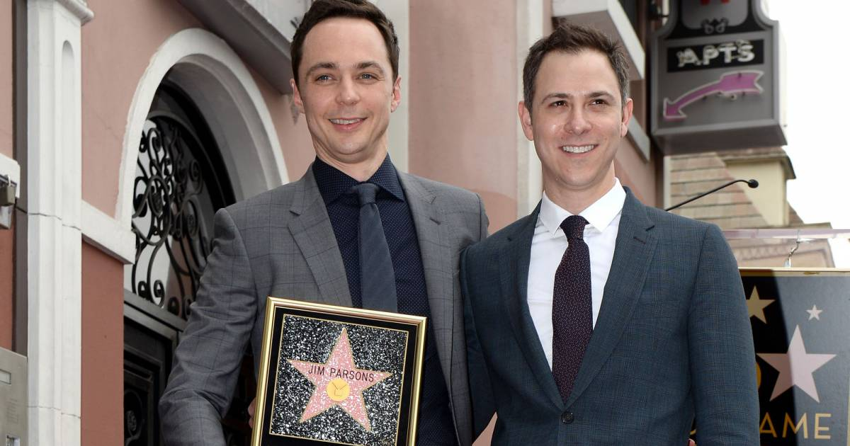 Big Bang Theory : Les acteurs les mieux pays dHollywood