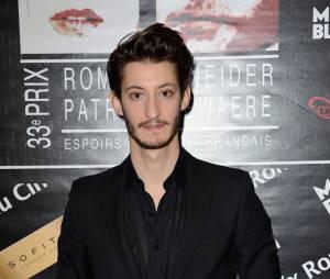 Pierre Niney : nombreux projets à venir pour l'acteur