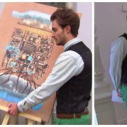 Expérience sociale : des passionnés d'art prêts à dépenser des fortunes pour un tableau... IKEA !