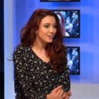 Delphine Wespiser : la télé-réalité ? Très peu pour elle !