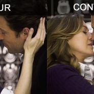 Grey's Anatomy saison 11 : pour ou contre une séparation Meredith/Derek ?