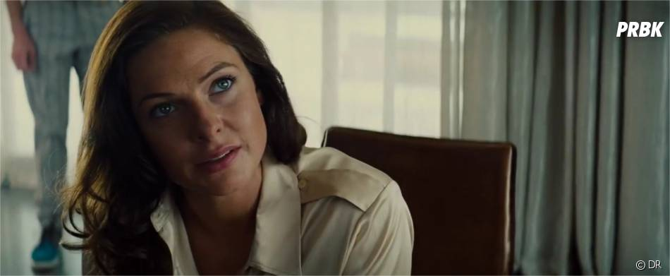 Mission Impossible 5 : Rebecca Ferguson dans la bande-annonce