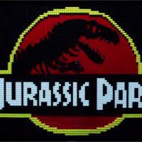 Jurassic Park : un papa dépense 100 000 dollars pour recréer le film... en LEGO !