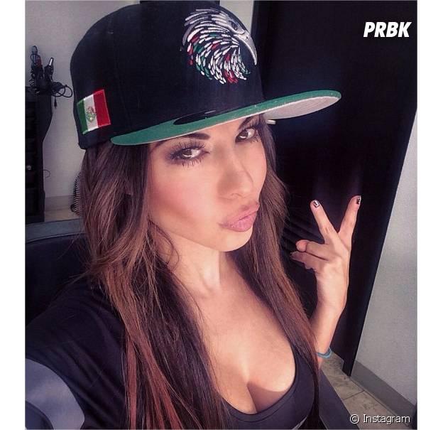 Jimena Sanchez, le sosie mexicain de Kim Kardashian : encore plus sexy que la femme de Kanye West ?