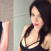 Kim Kardashian : on a trouvé son sosie au Mexique, encore plus sexy que l'originale ?