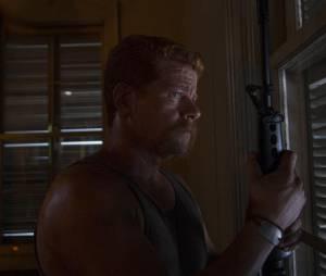 The Walking Dead saison 5 : Michael Cudlitz prévoit des larmes