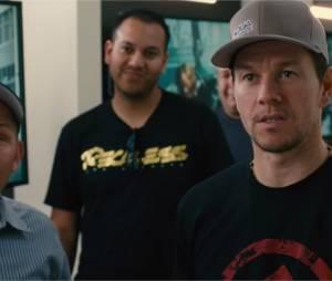 Entourage le film : Mark Wahlberg dans la bande-annonce