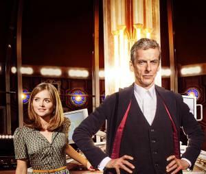 Doctor Who saison 8 : l'épisode 1 ne sera pas diffusé sur France 4