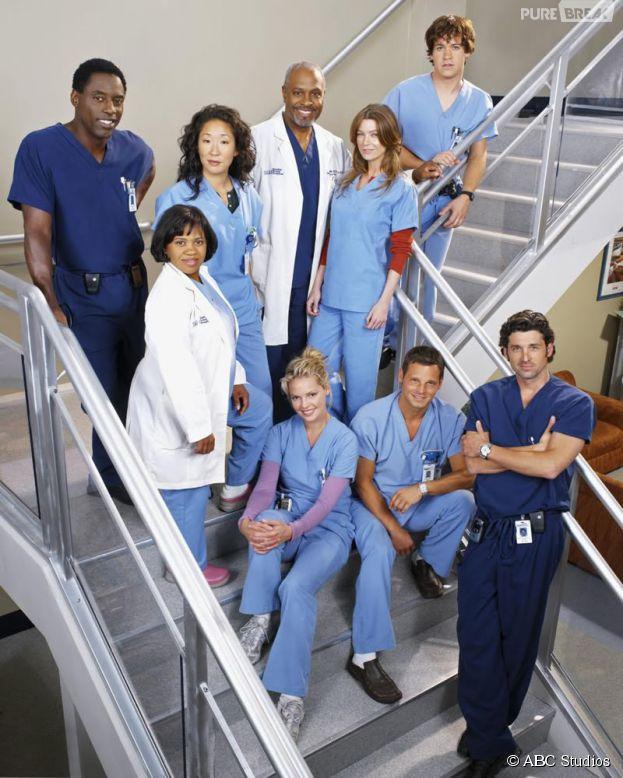 Grey's Anatomy fête ses 10 ans : retour sur 10 moments mémorables de la série