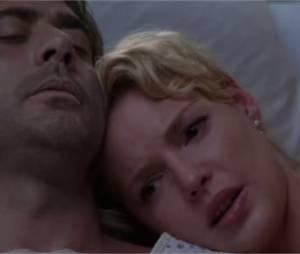 Grey's Anatomy, les meilleurs moments : la mort de Denny (saison 2)