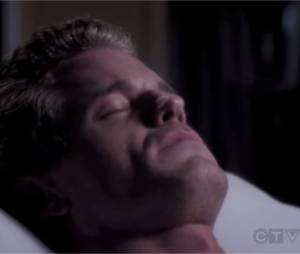 Grey's Anatomy, les meilleurs moments : la mort de Mark après l'accident d'avion (saison 9)