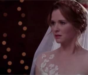 Grey's Anatomy, les meilleurs moments : le mariage d'April (saison 10)