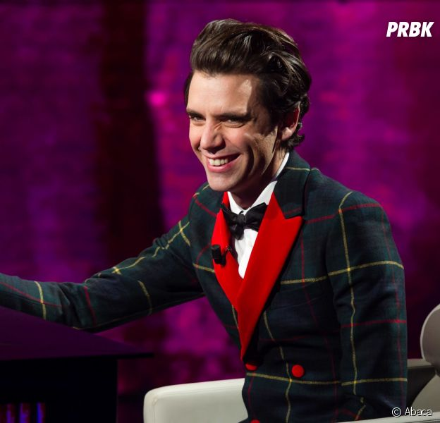 Mika : son nouveau single Talk About You accusé de plagiat