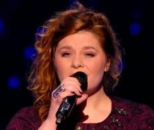 The Voice 4 : Mariana chante une chanson de Maurane... que Mika ne connait pas