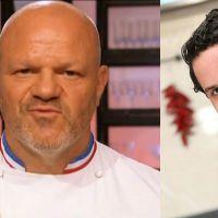 """Florian Chatelard (Top Chef 2015) : son épreuve du jour ? Prononcer correctement """"Etchebest"""" !"""