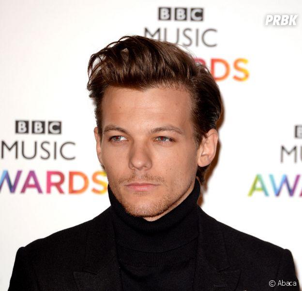 Louis Tomlinson refuse d'abandonner One Direction pour le cinéma