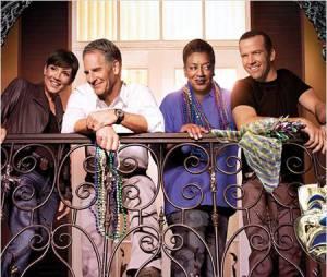 NCIS Nouvelle-Orléans saison 1 : la nouvelle série de CBS cartonne