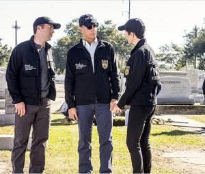 NCIS Nouvelle-Orléans saison 1 : une série plus vraie que nature