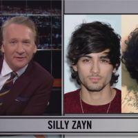 Zayn Malik comparé à un terroriste : les fans en colère